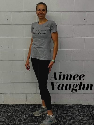 Aimee Vaugn