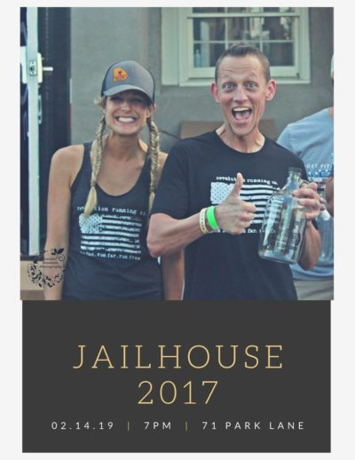 Jailhouse2017