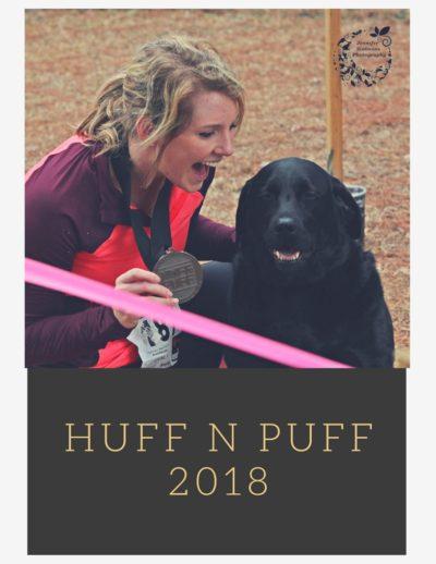 huff n puff2018
