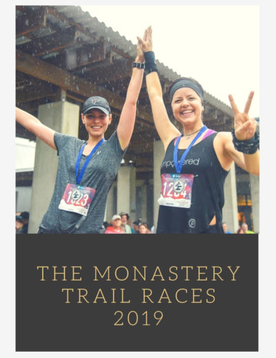 the monastery trail races2019
