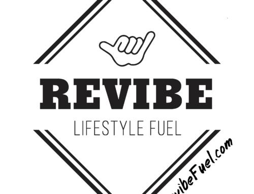 Revibe Fuel