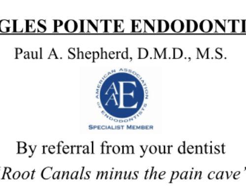 Eagles Pointe Endodontics